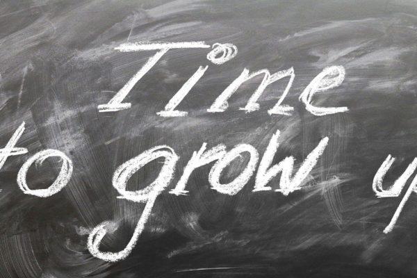 Jobwechsel nach 13 Jahren – mein Zwischenfazit