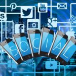 Flut an Social Media