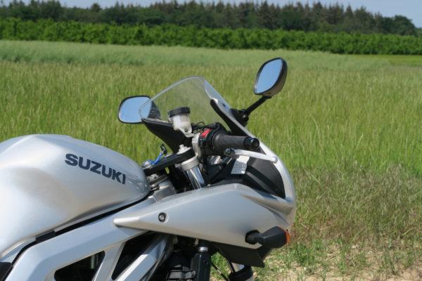 Suzuki SV 650 S – mach es gut