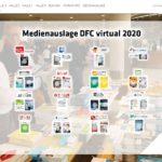 Digital FutureCongress 2020 - Virtuelle Konferenz